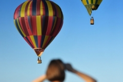 Hot Air Balloon Czech Championship  2016