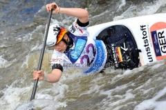European Canoe Slalom Championships 2018
