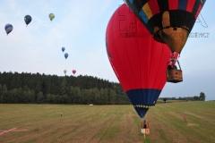 23nd FAI Hot Air Balloon Czech Championship in Jindrichuv Hradecakajfhu9876a10