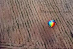 23nd FAI Hot Air Balloon Czech Championship in Jindrichuv Hradec