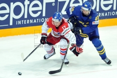 World Championship, IIHF2015