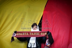 Fans of Sparta Praha