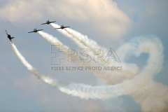Breitling Jet Acrobatic Team of France