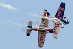 The Flying Bulls Aerobatics Team