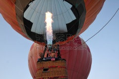 The Kubicek Balloons Factory presents first balloons