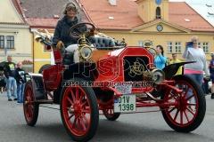 The ride through Czech Paradise