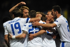 FC Slovan Liberec in the Europa League 2013-2014