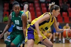 Basketbal, Slovanka MB vs Valosun Brno