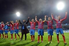 Fotbal, 14.kolo, Mladá Boleslav vs Viktoria Plzeň